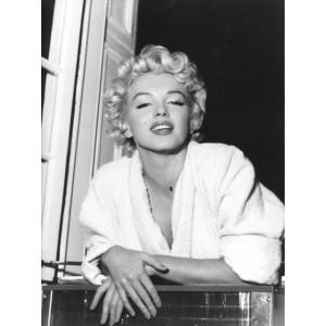Photographie de Marilyn Monroe