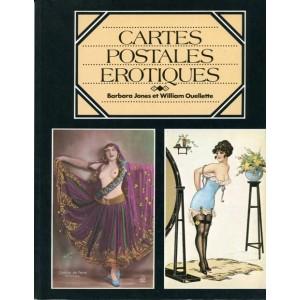 Cartes Postales Erotiques
