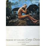 Pierre et Gilles Corps Divin