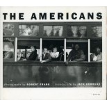 THE AMERICAINS - Robert Frank