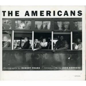 THE AMERICAINS - Robert Frank