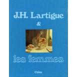 J.H. Lartigue et les femmes