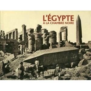 L'EGYPTE a la chambre noire - Francis Frith photographe de l'Egypte retrouvée