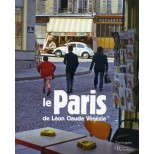 Le PARIS de Léon Claude Vénézia