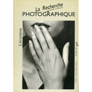 La recherche photographique - L'érotisme