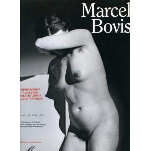 Livre photo - MARCEL BOVIS