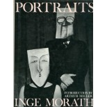 Livre photo - INGE MORATH - PORTRAITS