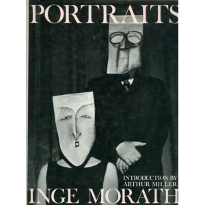 Livre photo - INGE MORATH - PORTRAITS