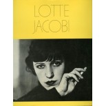 Livre photo - LOTTE JACOBI