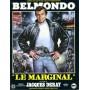 Le marginal - Dossier de presse - Belmondo
