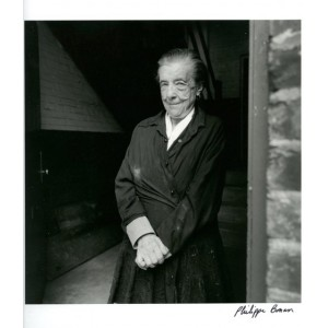 Photo de Philippe Bonan - Louise Bourgeois