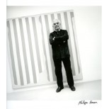 Photo de Philippe Bonan - Daniel Buren