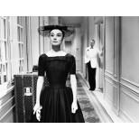 Photographie de Audrey Hepburn