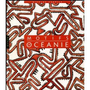 Motifs d'Océanie - Nicolas Garnier