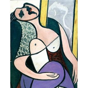 Picasso dans la collection Nahmad