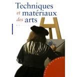 Techniques et matériaux des arts - Antonella Fuga