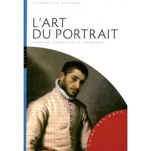 L'art du portrait - Elisabetta Gigante