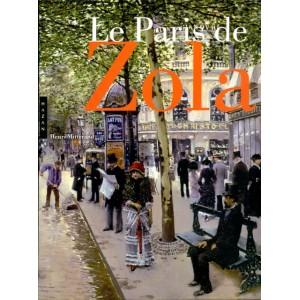 Le Paris de Zola - Henri Mitterand
