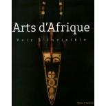 Arts d'Afrique voir l'invisible