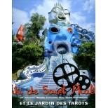 Niki de Saint Phalle et le jardin des tarots