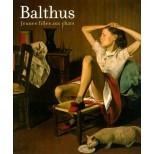 Balthus jeunes filles aux chats