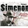 Georges Simenon de la Vendée aux quatre coins du monde