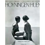 HOYNINGEN-HUENE L'élégance des années 30 - William E. Ewing