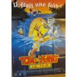Affiche du film - TOM et JERRY le film
