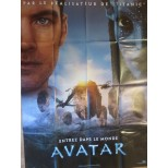 Affiche du film - AVATAR