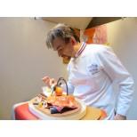 GUY KRENZER-MOF chef pâtissier chez LENÔTRE