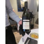 CHINON - Pierre et Bertrand Couly