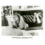Madonna dans Recherche Susan Désespérément