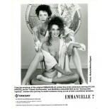 Sylvia Kristel-Marcela Walerstein - Emmanuelle 7