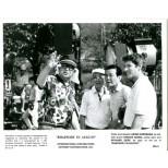 Akira Kurosawa-Richard Gere-Sachiko Murase - Rhapsody in august