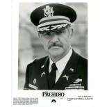 Sean Connery - The presidio
