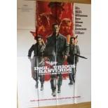INGLOURIOUS BASTERDS - Brad Pitt-Quentin Tarentino
