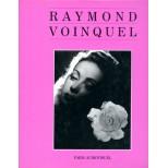 Raymond Voinquel - texte de Patrick Roegiers