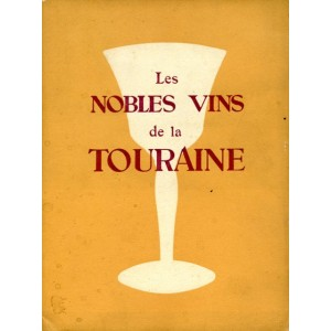 Les nobles vins de la Touraine - 'O Sophõs - Illustrations de Jacques Touchet