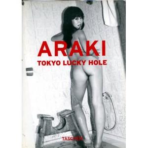 ARAKI Tokyo lucky Hole