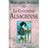 La Cuisinière Alsacienne - Marguerite Spoerlin