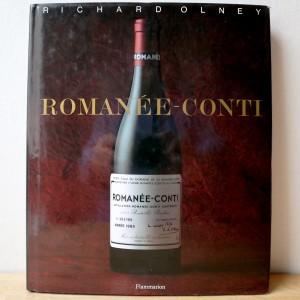 Romanée - Conti de Richard Olney