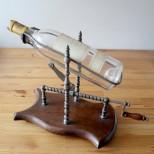 Ancien Décanteur Mécanique à vin