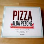 Pizza - Alba Pezone - recettes des meilleurs pizzaiolos de Naples