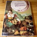 La Cuisinière Bordelaise - Alcide Bontou