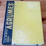 La bible des AGRUMES - Mélanie Martin
