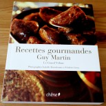 Recettes Gourmandes - Guy Martin - Le Grand Véfour