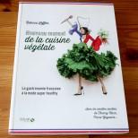 Nouveau manuel de la cuisine végétale - Rebecca Leffler