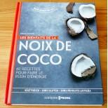 Les bienfaits de la Noix de Coco - Emily Jonzen