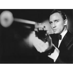 Photographie de Daniel Craig